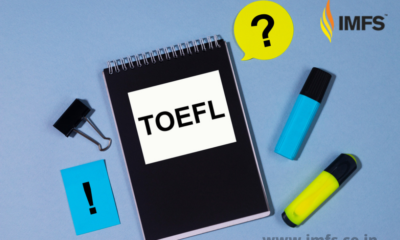 TOEFL Coaching in Mumbai