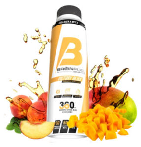 Victory Bliss | Best Energy Drink | BreinFuel
