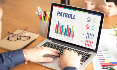 Why Choose a cloud-based payroll system for financial