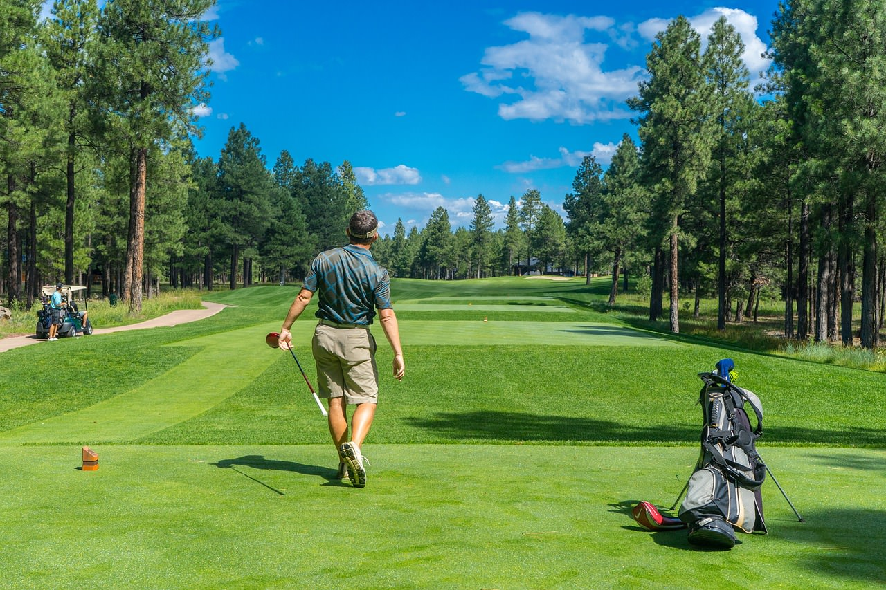 5 Tips for Senior Golfers that Really Works
