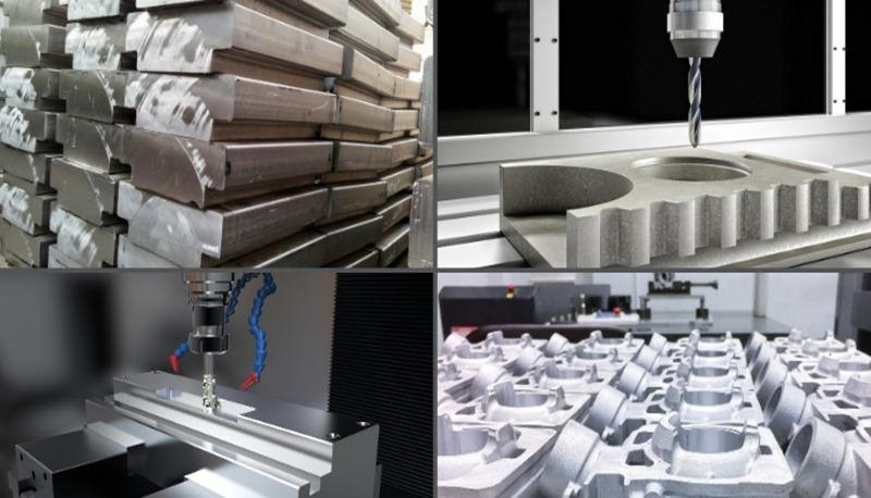 Why Do You Need to Custom CNC Machining For Parts Production