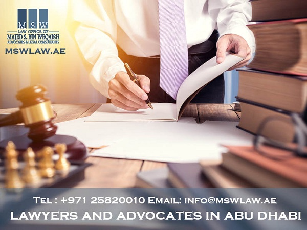 Why Hire The Best Maritime Lawyer in Abu Dhabi?