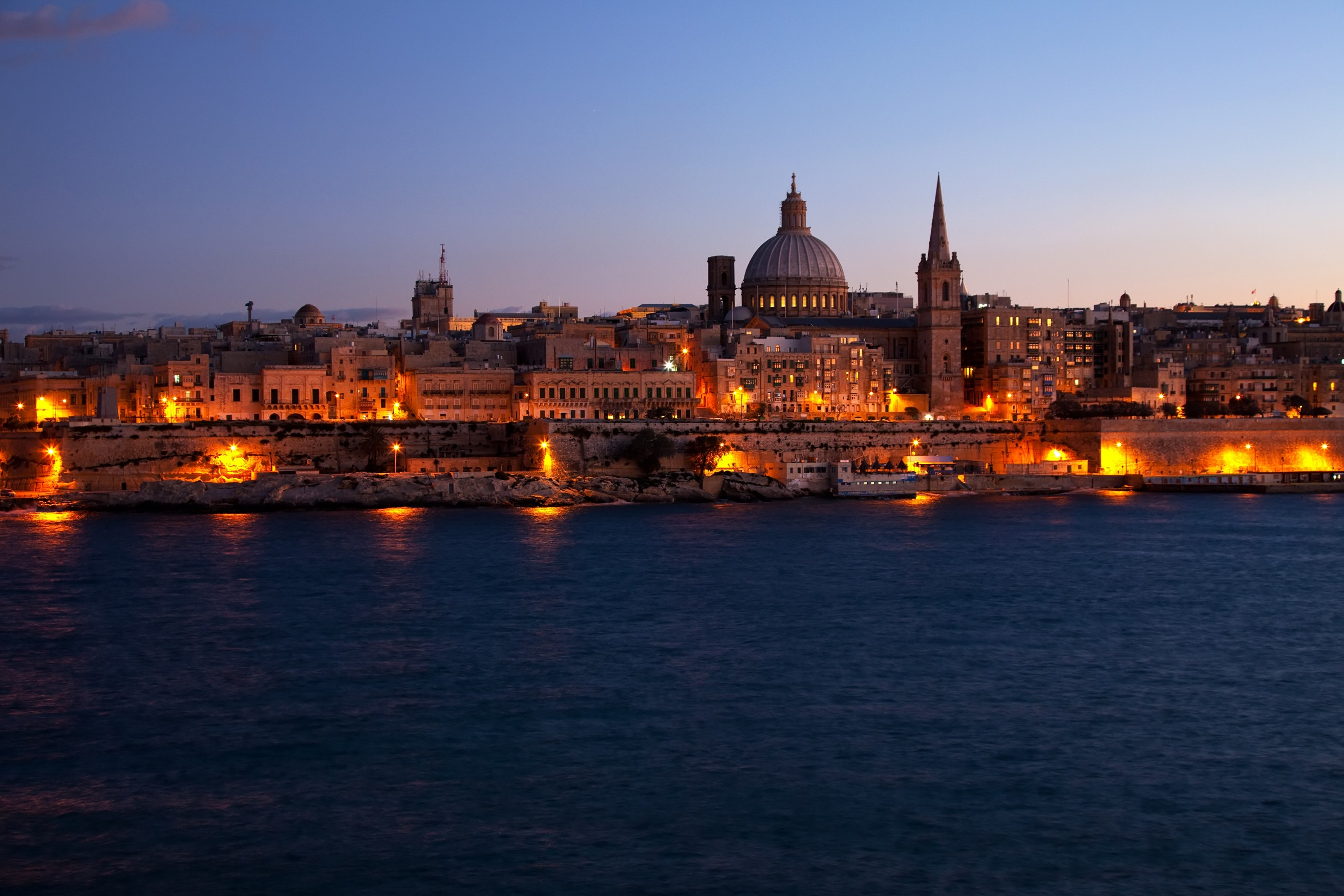 Why Are Most Online Casinos Located On The Island of Malta?