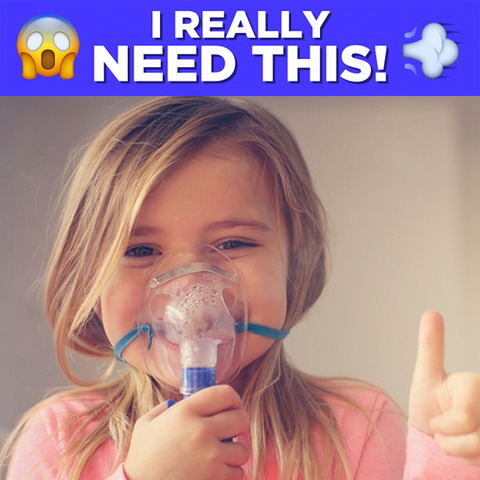 How to Use Portable Nebulizers?