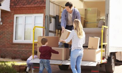 7 Effortless Tips to Plan out Your Next House-Moving Journey
