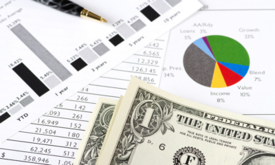 7 Savings Chart to Measure the Progress of Any Financial Goals