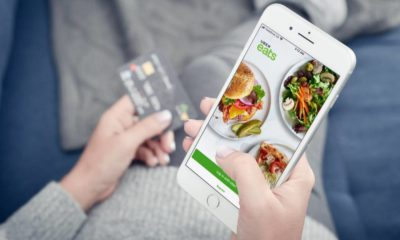 Buy UberEats Clone for Your Food Delivery Business