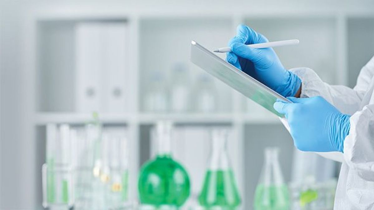 Becoming An Excellent Chemical Manufacturer is Very Important in The Field of Chemistry