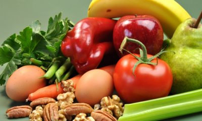 Foods to eat when living with HIV