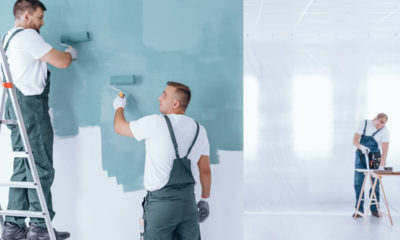 Home Painting services in Sacramento CA