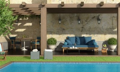 How To Choose The Right Pergola For Your Home