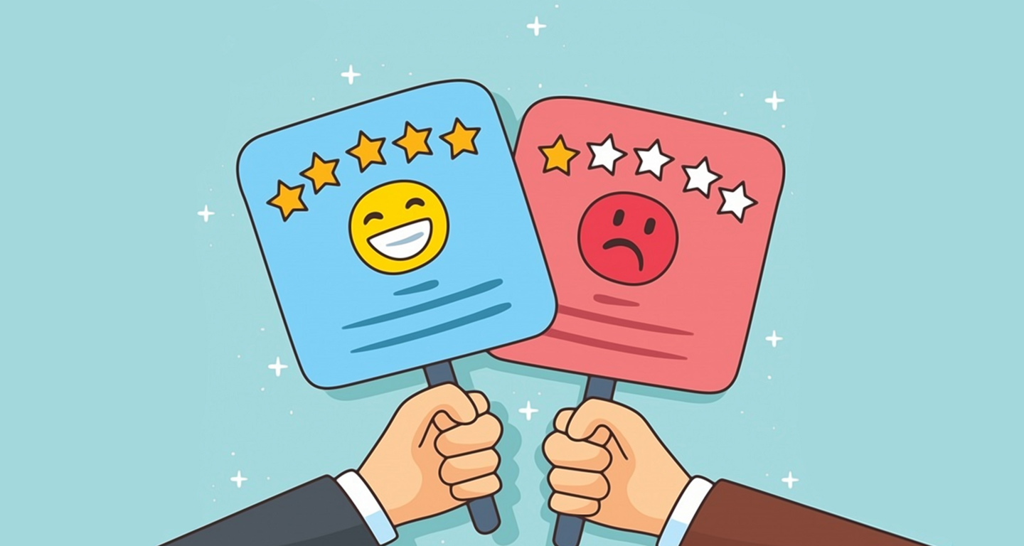 How To Measure Customer Feedback With Semantic Differential Scale