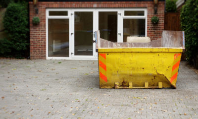 Why Choose Lostock Skip Hire for Your Rubbish Removal in Bolton