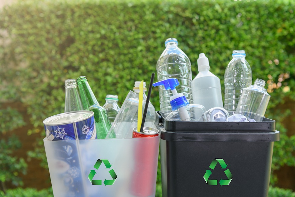 Recycling for Beginners