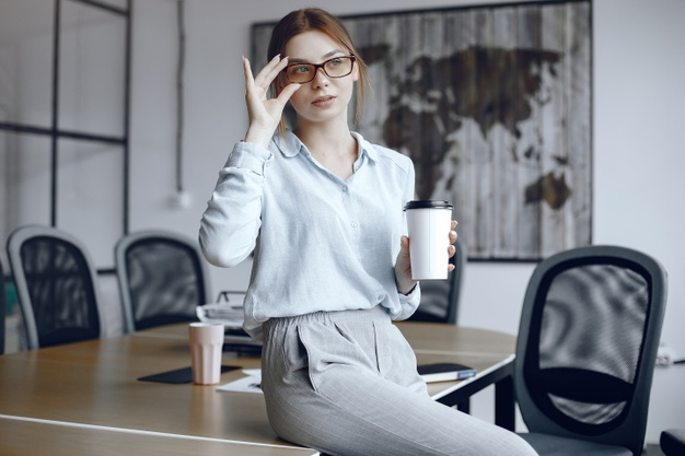 5 Easy Ways To Adjust To Your New Prescription Glasses