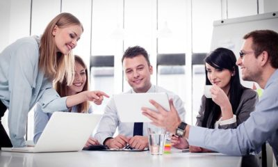 Advantages of Taking Corporate Training for a Company Firm