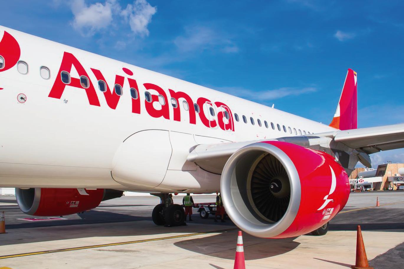 How do Change your Itinerary on Avianca Airlines?