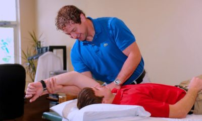 Choose Physical Therapy for Your Treatments