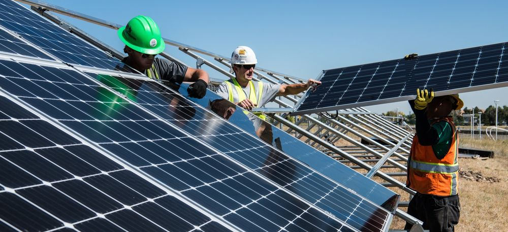 Tips to Find an Accredited Solar Retailer & Installer