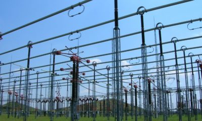 Good Electrical Substation and Switching Station Ground Really Mean