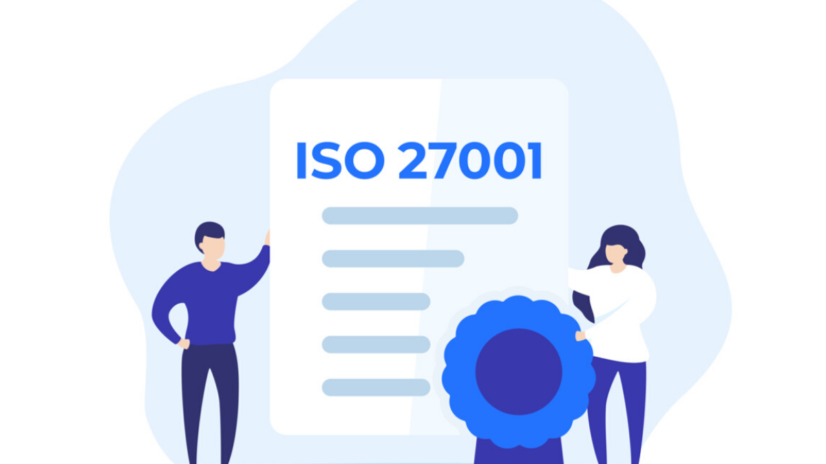 ISO 27001 Certification Standards