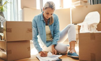 Inspect When Moving Out At an Early Age