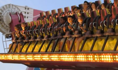 Investing In A Giant Top Spin Ride The Smart Way