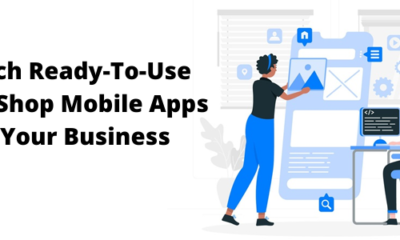 Launch Ready-To-Use PrestaShop Mobile Apps For Your Business