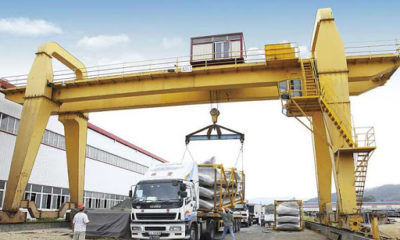 On Cheap Gantry Cranes That You Need To Know