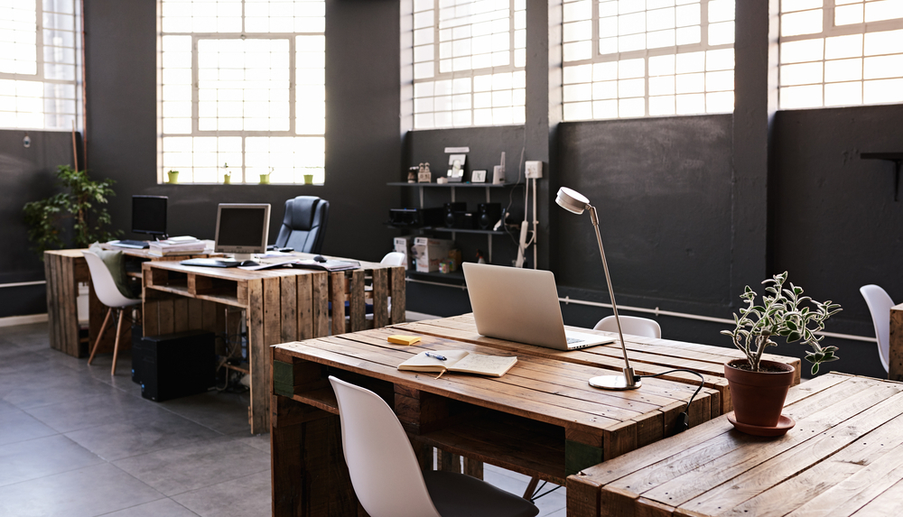 Workspace Solutions For Better Productivity And Good Business