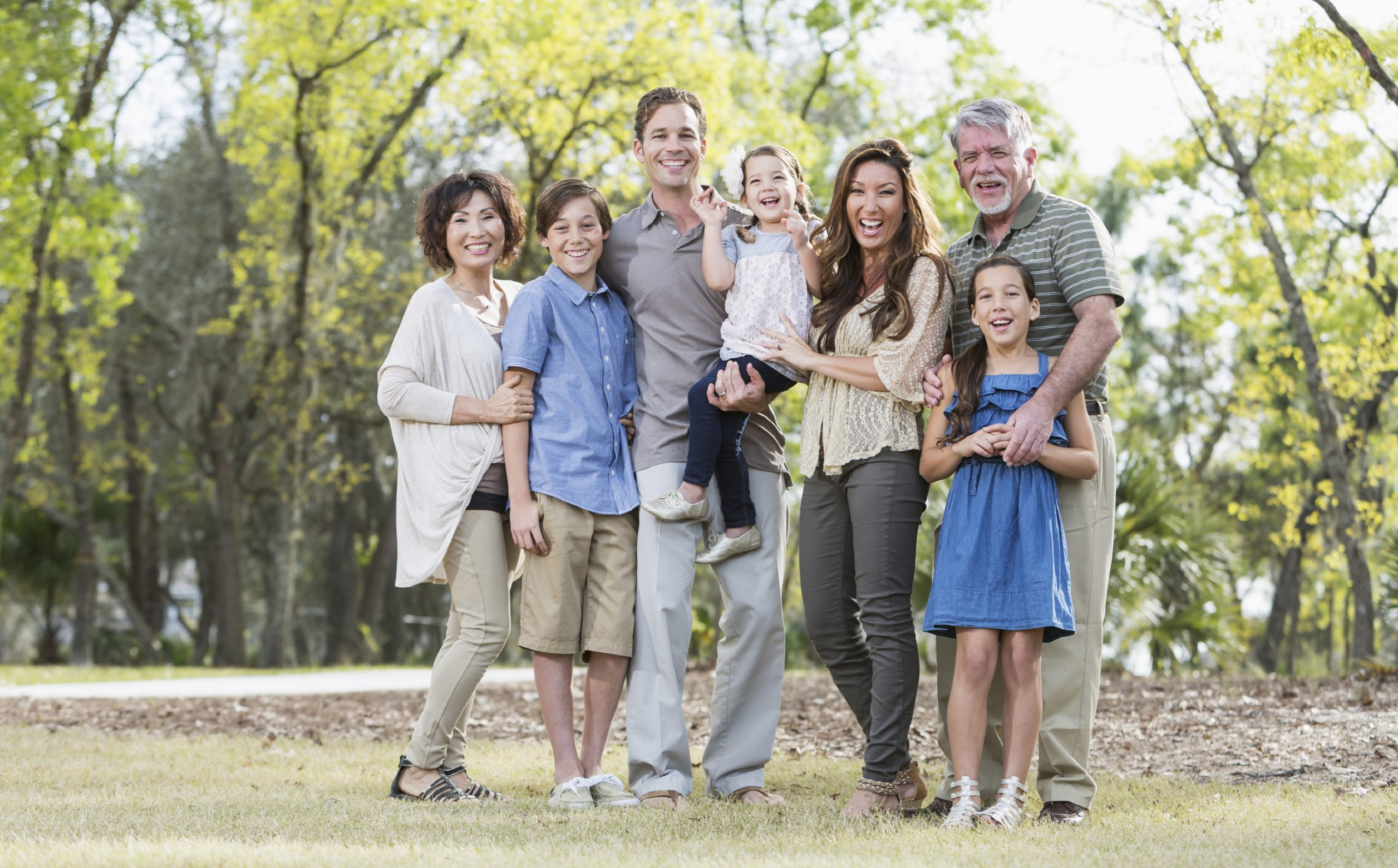 Reunite With your Families With Super Visa for Parents and Grandparents