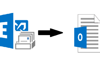 export exchange 2010 mailbox to pst file format