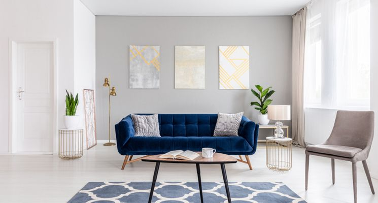 Tips For Choosing the Right Paint Colors for Your Dream Home