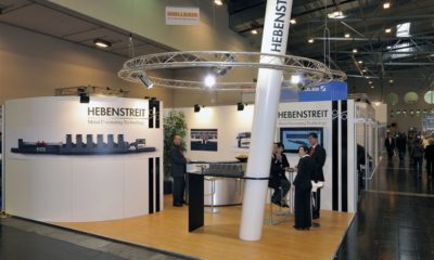 Exhibition Booth Construction Germany