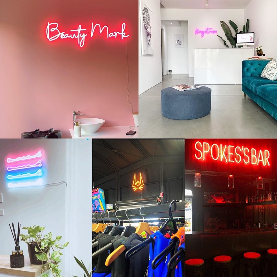 6 Things You Should Know About Neon Signs