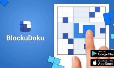 Are You Tired Of Crushing Candies Check Out The New Addictive Game Blockudoku