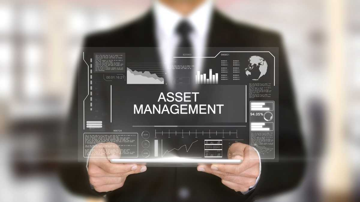 Why is An Asset Management System a Blessing For Your OEM Business?