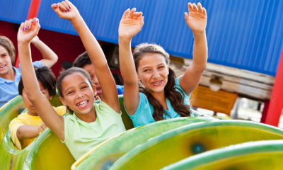 Best Strategies For Having The Most Thrills From Riding Roller Coasters