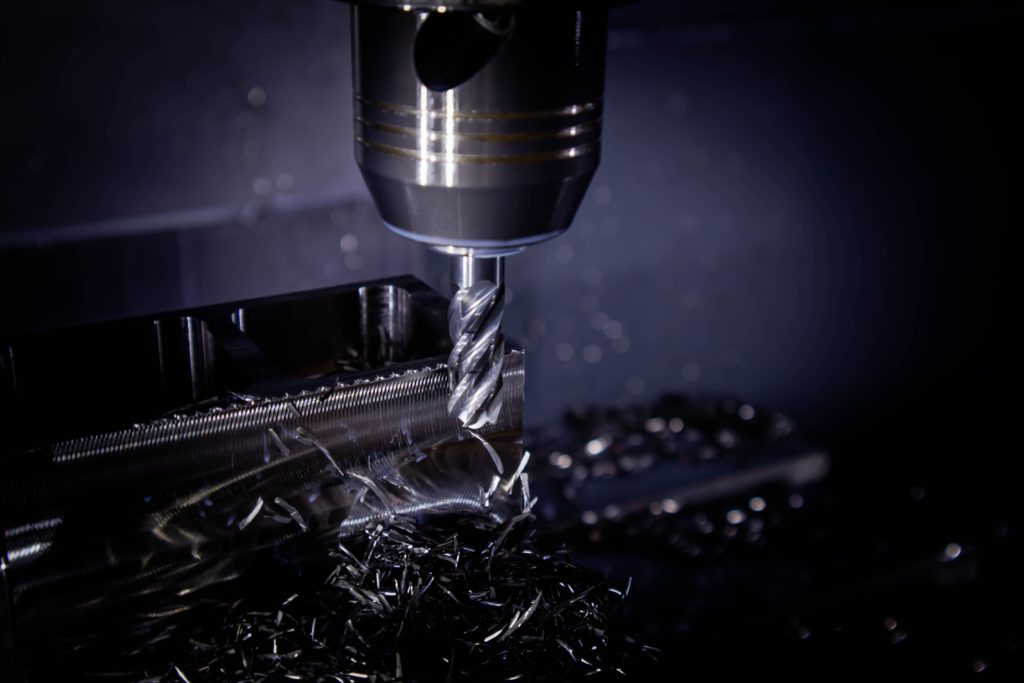 CNC Machining or 3D Printing: Pick the Right One for Your Business