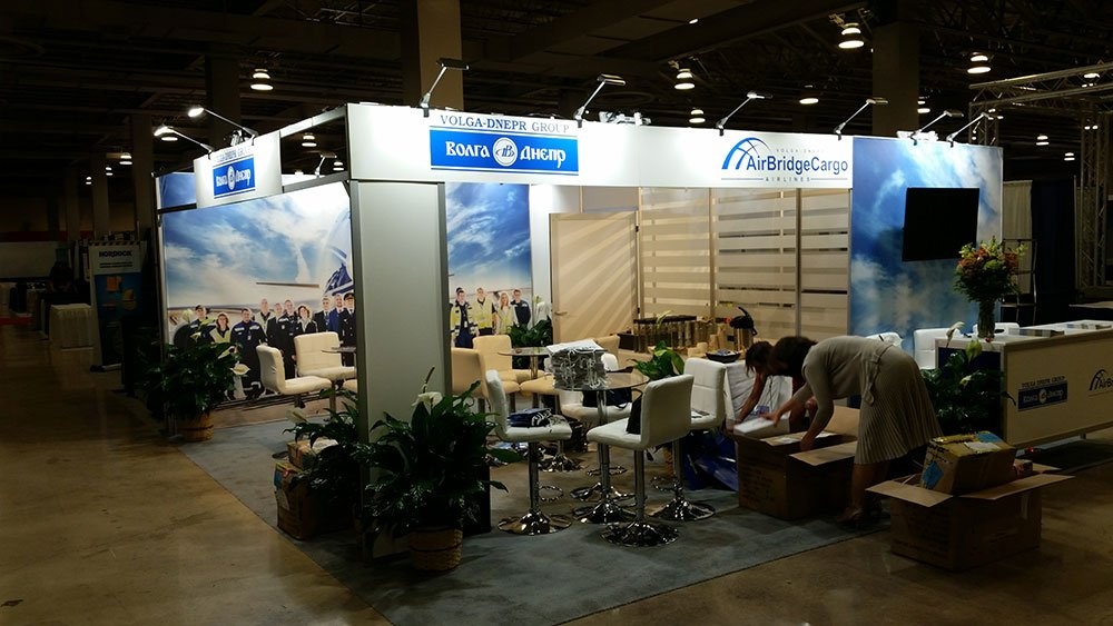 Major Trends Relevant to the Trade Show Booth Design New York!