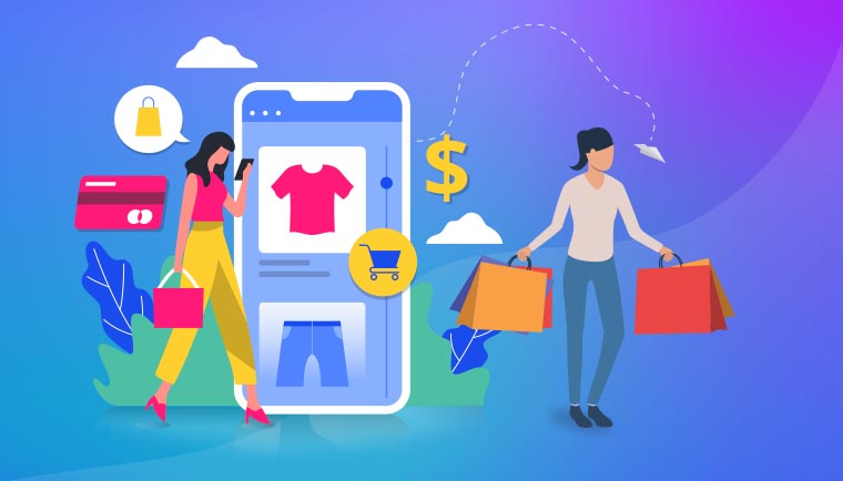 What are the Benefits of Ecommerce App Development for Business?