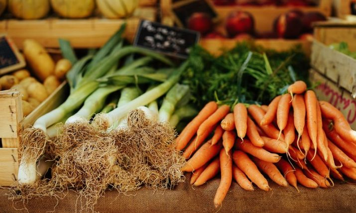 How to get Fresh Vegetables Online?