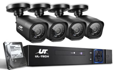 Home Security Cameras Installation - Tips to Get it Right
