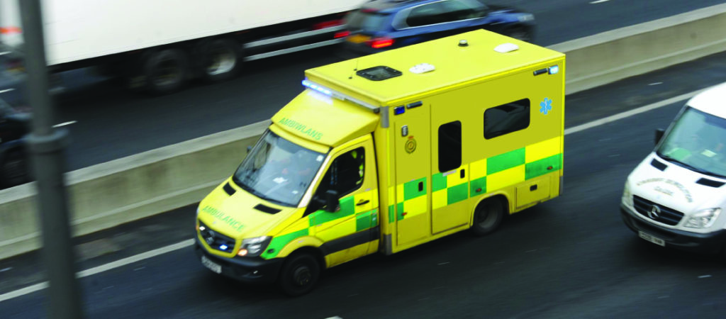 How Are Hospital Transportation Services Beneficial To People?