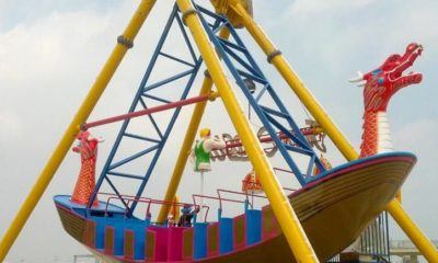 How to Locate Mini Pirate Ship Rides Available For Purchase
