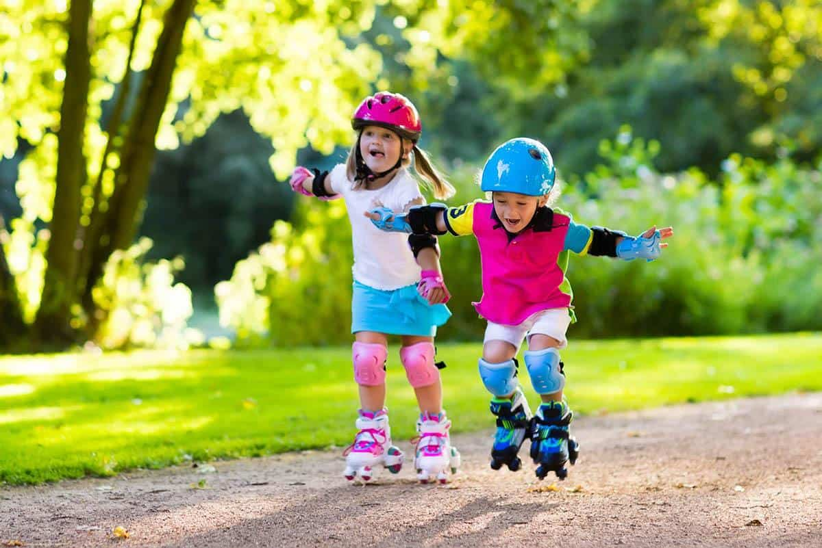 So, Your Kid Wants to Start Skating?
