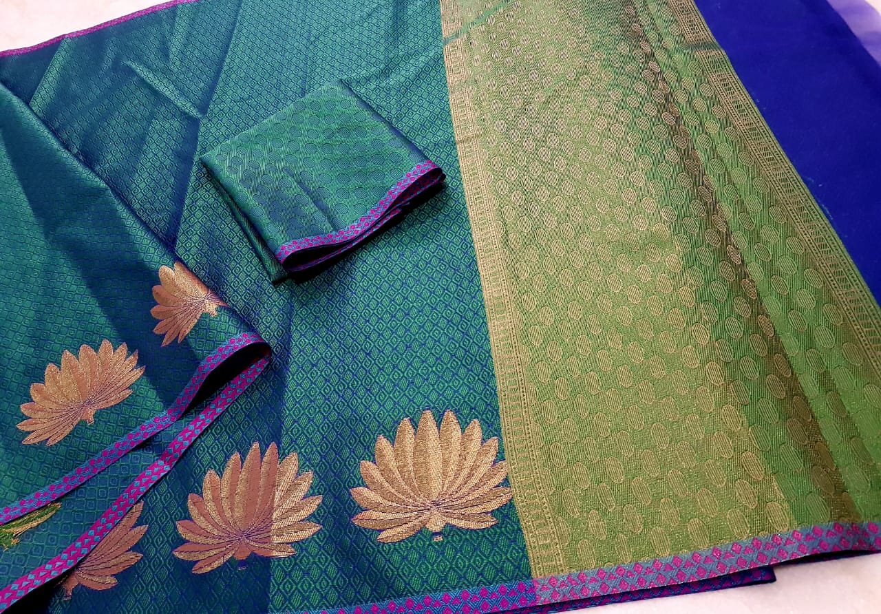 Get Great Deals With These Online Shopping for Kora Muslin Sarees