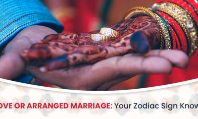 What Kind Of Marriage Will You Have According To Your Zodiac Sign?