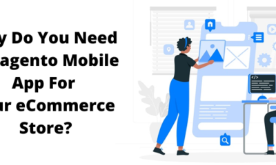 Magento 2 Mobile App Builder For Your eCommerce Store