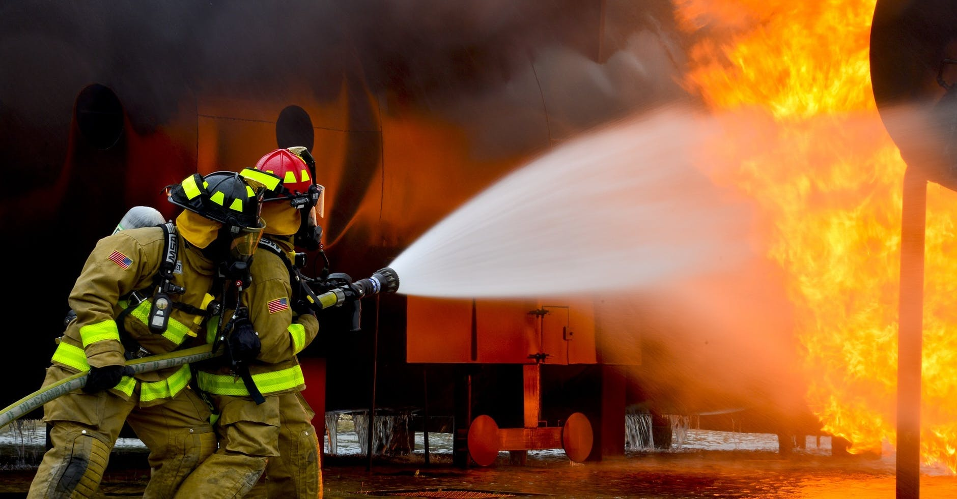 Ensure Safety of Your Property with Fire Protection Services